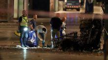 Terror-Anschlag in Barcelona: Was wir wissen - und was nicht
