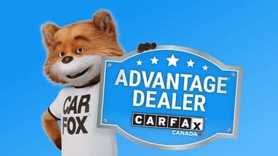 Carfax Canada Launches Advantage Dealer Program