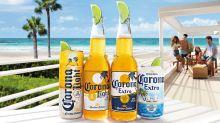 Will Corona Keep Constellation Brands Growing?
