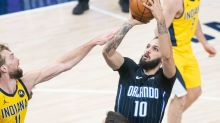 Pacers 120, Magic 118: Magic let victory slip away in overtime loss