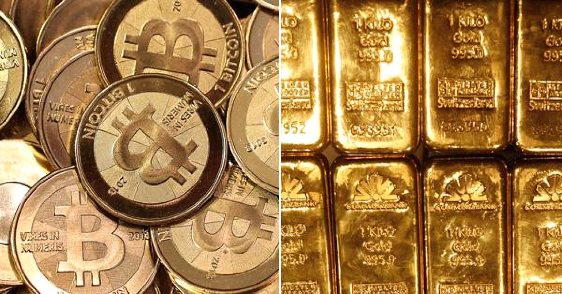 bitcoin trading turds