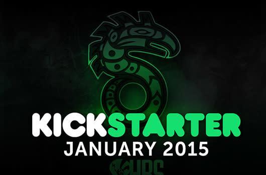 Shadowrun Returns to Kickstarter in January 2015