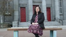 Aberdeen community hero recognised and honoured by National Lottery