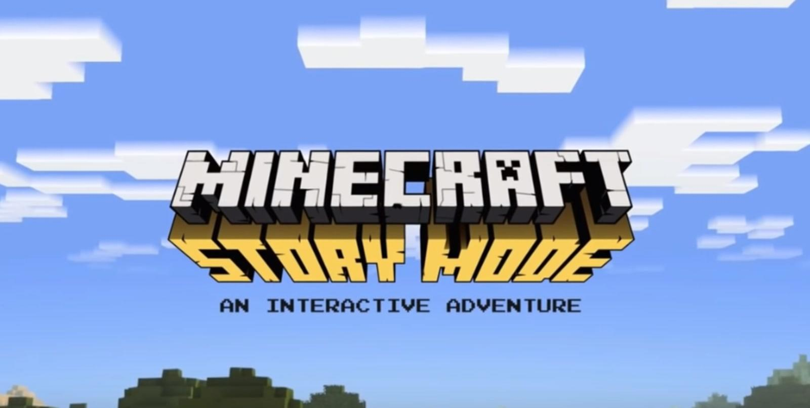 Interactive Minecraft Adventure Is Now Available On Netflix