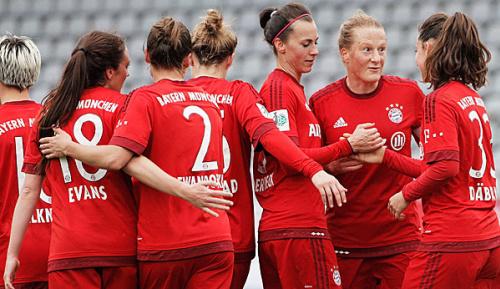 Frauen-Fußball: Hoeneß wirbt um Unterstützung für FCB-Frauen