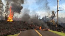 Hawaii residents shaken by tremors, brace for new lava outbreaks
