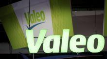 Car parts group Valeo announces 500 million euros of orders for its 'Lidar' sensors