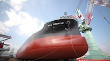 Pinnacle Renewable Energy Announces New Ship Charter for Trans-Pacific Transport of Industrial Wood Pellets