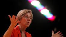 U.S. Senator Warren urges Fed to require removal of Wells Fargo CEO