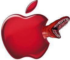 InfoSec Sellout disappears, worm now claimed to affect OS X 10.4.10