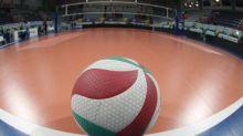 Volley - Ligue A (H) - Ligue A (H): Giorgios Petreas signe à Poitiers
