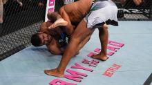 Andre Muniz breaks Ronaldo Souza's arm at UFC 262: 'I heard it snap'