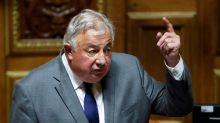 Sur l'article 24, Gérard Larcher demande à Jean Castex de renoncer à sa commission