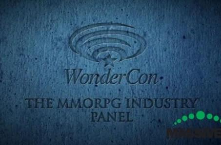 WonderCon MMORPG industry panel explores key topics of the day