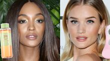 13 skincare products celebrities have raved about