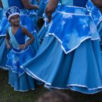 Rio Carnival schools make plea for end of religious abuse