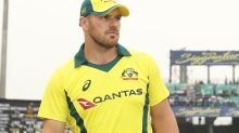 Ricky Ponting's judgement on Finch's form slump