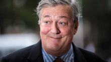 Stephen Fry reveals he turns to Beethoven to fight depression