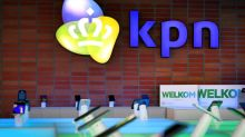 EQT holds out hope for KPN after rejection, sources say, but shares slide