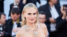 All Hail Molly Sims: She's 'Got Her Body Back' In Cannes, After Three Kids