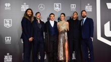 'Justice League' tops box office with underwhelming total