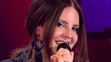 Hear Lana Del Rey Cover Ariana Grande's 'Break Up With Your Girlfriend, I'm Bored'