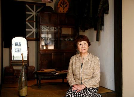 Japan's Heisei imperial era: three generations look back