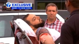 ACLU defending New York bombing suspect, calls lawyer delays 'disturbing'