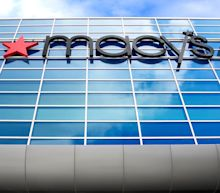 Why Macy's Stock Is Rising Today