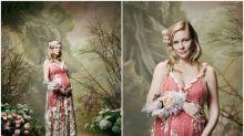 Kirsten Dunst confirma su embarazo vestida de Rodarte