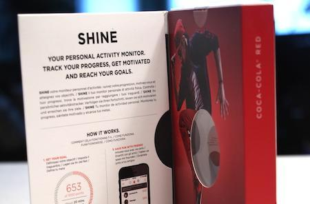 Grab a Coke and a Shine: Misfit's Coca-Cola Red Shine