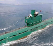 Are North Korea's Vaunted Submarines Actually Any Good?