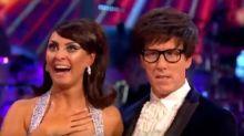 Hilarious moment Craig Revel Horwood thought Anton Du Beke's teeth were false on 'Strictly'