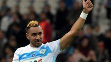 Puma equipará durante cinco años al Marsella a partir de 2018-2019