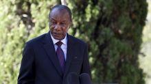 Présidentielles en Guinée : le dernier combat du président Alpha Condé