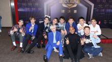 ViuTV全新男子組合誕生 隊名「Mirror」由姜濤做隊長?