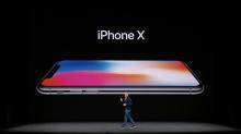 Apple unveils iPhone 8, iPhone 8 Plus, and $999 iPhone X