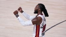 NBA odds: Heat are up 2-0 in the East, and a Miami title would be a 7-figure profit for BetMGM