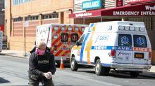Coronavirus scenario that has Dr. Zeke Emanuel really worried