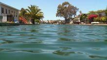 Rising sea levels will put U.S. homes at risk in near future