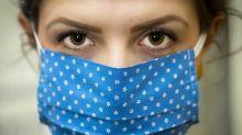 Voici les 6 étapes à suivre pour porter un masque efficacement