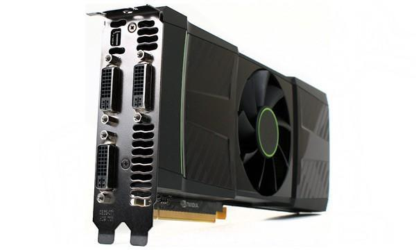 NVIDIA's dual-GPU GeForce GTX 590 emerges, can't slay the Radeon HD 6990 titan