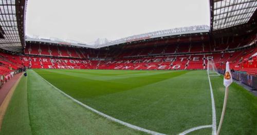 Foot - ANG - MU - Manchester United : Old Trafford meilleure pelouse de la saison