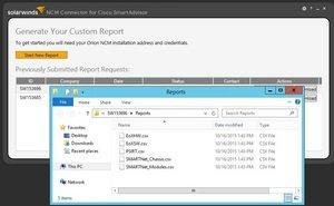 SolarWinds Introduces Network Configuration Manager