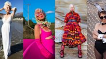 A vida glamurosa das avós fashionistas do Instagram!