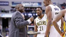 Nate McMillan chided his Pacers for not playing 'the game the right way,' but which way is that?