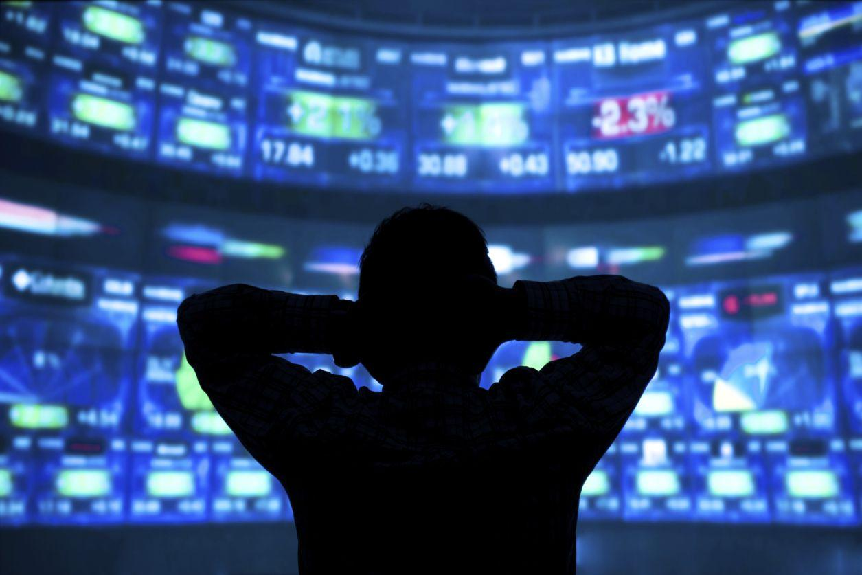 How Mega $1 Billion Trades Are Transforming The ETF Market