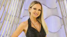 Eliana revela que já recusou proposta de trabalho na Globo