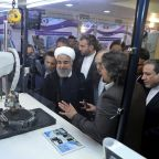 Experts fear 'snowball effect' as Iran abandons nuclear deal