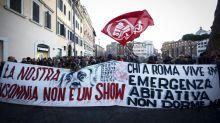 """""""A Roma 2mila ricchi tra gli abusivi delle case popolari"""""""